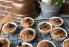 Bosbes muffins ...