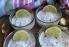 Limoen, kokos p